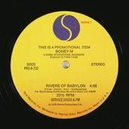 "Boney M., Rivers Of Babylon (12"")"