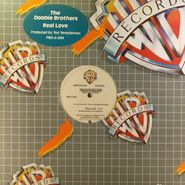 The Doobie Brothers, Real Love [One-Sided Promo] (12')