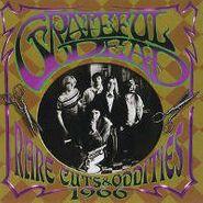 Grateful Dead, Rare Cuts & Oddities 1966 [RECORD STORE DAY] (CD)