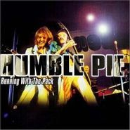 Humble Pie, Running With The Pack (CD)