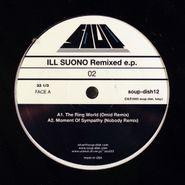 """Ill Suono, Remixed EP 02 (12"""")"""