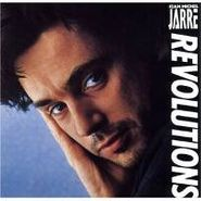 Jean-Michel Jarre, Revolutions (CD)