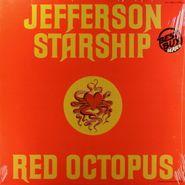 Jefferson Starship, Red Octopus (LP)