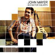 John Mayer, Room For Squares (CD/DVD)