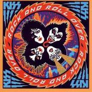 KISS, Rock And Roll Over [Original Issue] (CD)