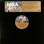 MIKA, Relax Take It Easy (12'')