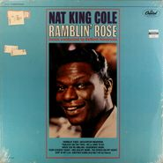 Nat King Cole, Ramblin' Rose (LP)