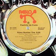 "Paulinho Da Costa, Ritmo Number One / Toledo Bagel (12"")"