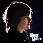 Rhett Miller, Rhett Miller (CD)