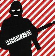Rhino 39, Rhino 39 (CD)