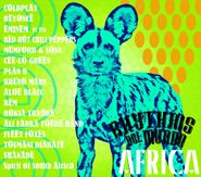 Various Artists, Rhythms Del Mundo Africa (CD)