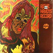 Richie Havens, Richie Havens' Record (LP)