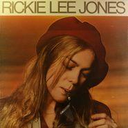Rickie Lee Jones, Rickie Lee Jones (LP)