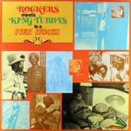 Augustus Pablo, Rockers Meets King Tubbys In A Fire House (LP)