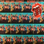 The Rolling Stones, Rewind (1971-1984) [France] (LP)