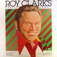 Roy Clark, Roy Clark's Greatest Hits - Volume 1 (LP)