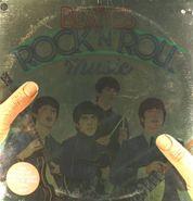 The Beatles, Rock 'n' Roll Music (LP)