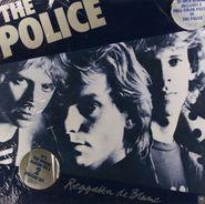 "The Police, Reggatta de Blanc [Ltd Ed w/ Poster] (10"")"