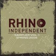 Various Artists, Rhino Independent Sampler Vol. 1: Spring 2008 (CD)