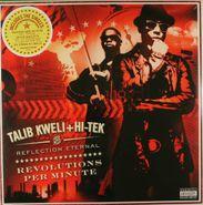 Talib Kweli, Revolutions Per Minute (LP)