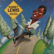 Ramsey Lewis, Routes (LP)