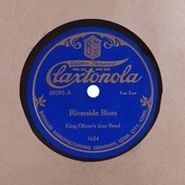 Louis Armstrong, Riverside Blues / Mabel's Dream [Take 1]