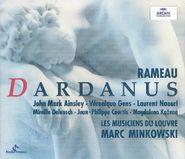 Jean-Philippe Rameau, Rameau: Dardanus [Import] (CD)