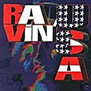 Various Artists, Ravin' USA (CD)