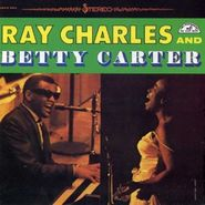 Ray Charles, Ray Charles And Betty Carter [Gold Disc] (CD)
