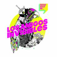 Los Amigos Invisibles, Repeat After Me (CD)