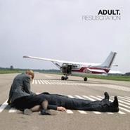 ADULT., Resuscitation (LP)