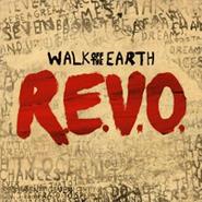 Walk Off The Earth, R.E.V.O. (CD)