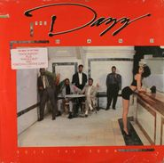 The Dazz Band, Rock The Room (LP)