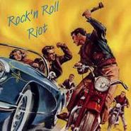 Various Artists, Rock 'n Roll Riot (CD)
