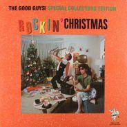 Various Artists, Rockin' Christmas (LP)