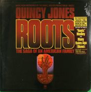 Quincy Jones, Roots: The Saga Of An American Family [OST] (LP)