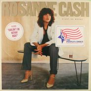 Rosanne Cash, Right or Wrong (LP)