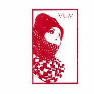 VUM, Strange Attractor [Home Grown] (CD)