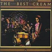 Cream, Strange Brew: The Very Best of Cream (CD)