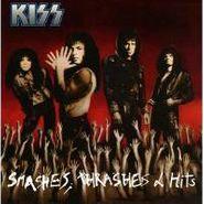 KISS, Smashes, Thrashes & Hits (CD)