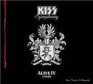 KISS, Symphony: Alive IV 2-28-03 (CD)