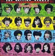 The Rolling Stones, Some Girls (CD)