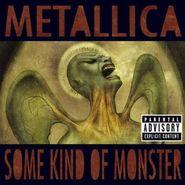 Metallica, Some Kind Of Monster EP (CD)