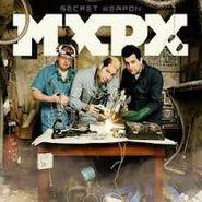 MxPx, Secret Weapon (CD)
