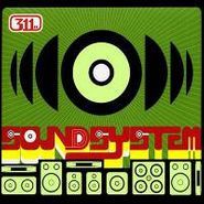 311, Soundsystem (CD)