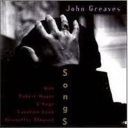 John Greaves, Songs (CD)