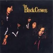 The Black Crowes, Shake Your Money Maker (CD)