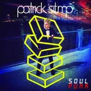 Patrick Stump, Soul Punk (CD)