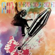 """Air, Surfing On A Rocket [French Pressing] (12"""")"""