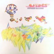 Matmos, Supreme Balloon [Bonus Tracks] (LP)